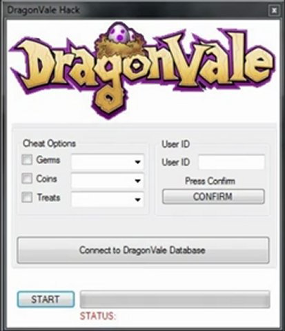 Dragonvale Hack 2012 New Release (Updated 2012) , Hack Dragonvale